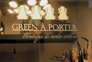 green a porter STORE