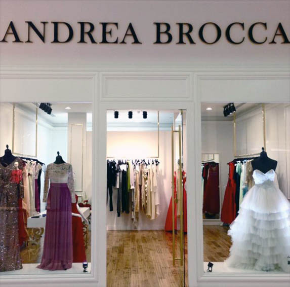 brocca boutique