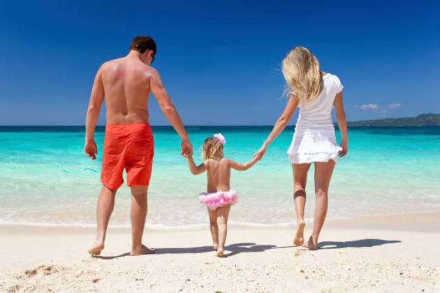 Le migliori spiagge dItalia per bambini2019