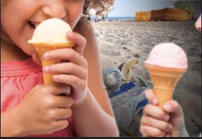 Ti premio con un gelato